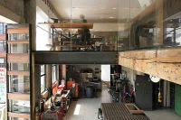 Garages, Shops and Work Spaces