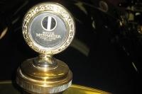 1913 Boyce MotoMeter