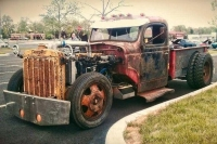 RATical Rat Rods, Rides and Rigs