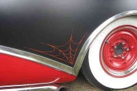Pinstripes and Paint