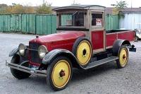 1923 Studebaker Truck