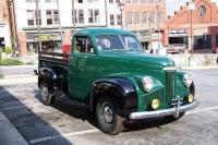 1941 Studebaker Truck