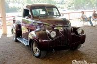 1947 Studebaker M5 Pickup Truck