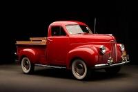 Studebaker Pickup Truck
