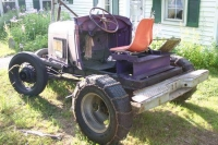 Doodlebugs, Scrambolas, Jitterbugs, Field Crawlers and Other Farm Rigs