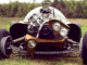 """Custom Bubbletop """"The Iron Lung"""" by Eric Goodrich"""