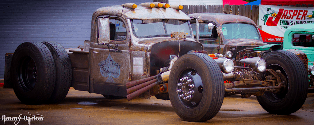 South Texas Performance Rat Rod Feature Full