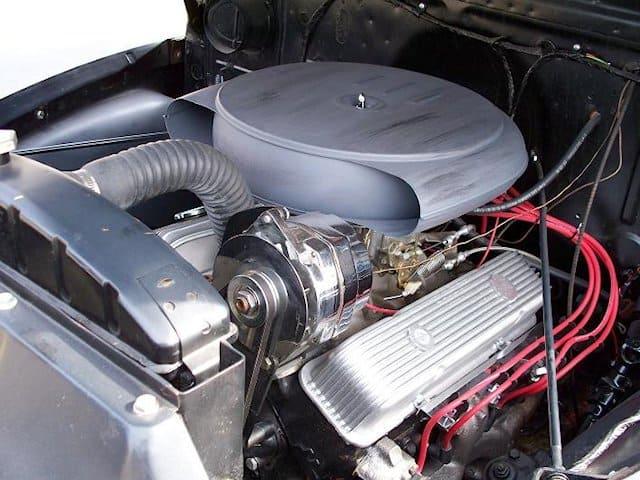 Redneck Repo ~ 1954 Chevrolet 3100