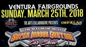 VENTURA LOWRIDER SUPER SHOW,CONCERT & HOP @ Ventura County Fairgrounds | Ventura | CA | United States