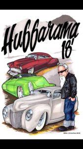 """Bo Huff Car & Bike Show """"Huffarama"""""""