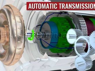 How It Works - Automatic Transmission