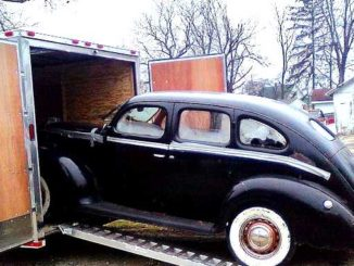 Car Shipping and Transport