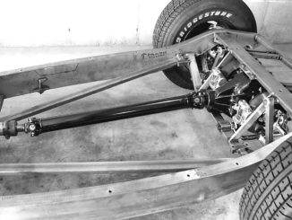 How To Determine Engine and Pinion Angle