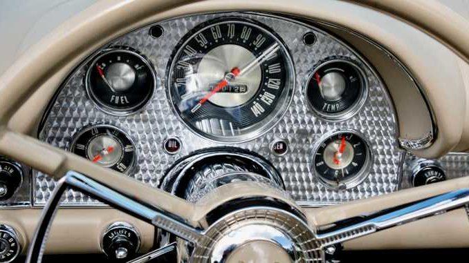 Tire Change - Speedometer Change Calculator