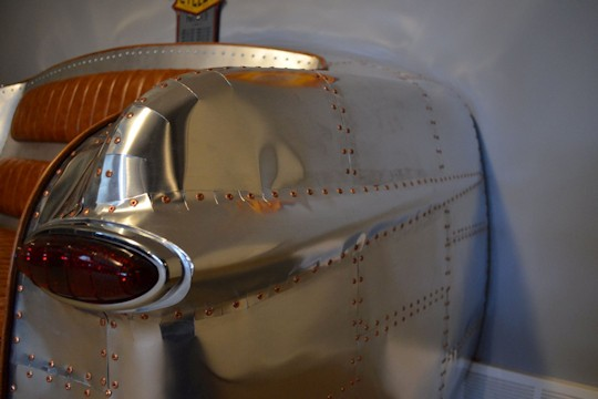 Project: Bomber '49