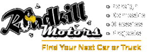Roadkill Motors