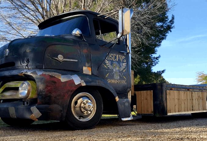 Hot Rods - Rat Rods - Custom Cars & Trucks ~ Roadkill Customs