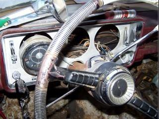 1963 Studebaker Daytona Lark Wagonaire