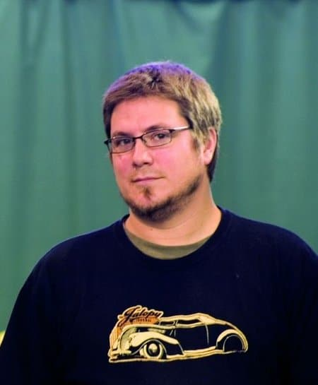 Daniel Strohl
