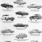 1951-52 Lincoln