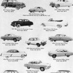 1951-52 Mercury