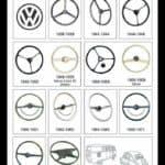 Volkswagen Beetle Steering Wheels