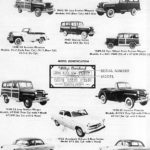 1946-52 Willys