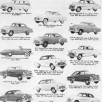 1951-52 Chevrolet