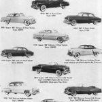 1951 Oldsmobile