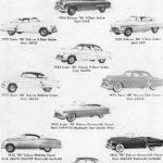 1952 Oldsmobile