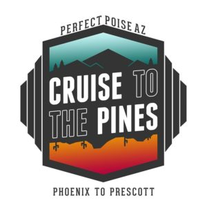 Perfect Poise Cruise to the Pines 2018 Presented by Select Glass @ Watson Lake Recreational Park | Prescott | AZ | United States