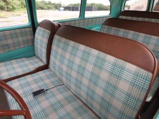 Vintage Classic Interior