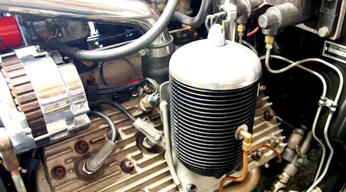 Vintage and Hot Rod Filters