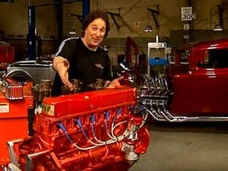 How To Hot Rod a Vintage GM Straight 6 Engine