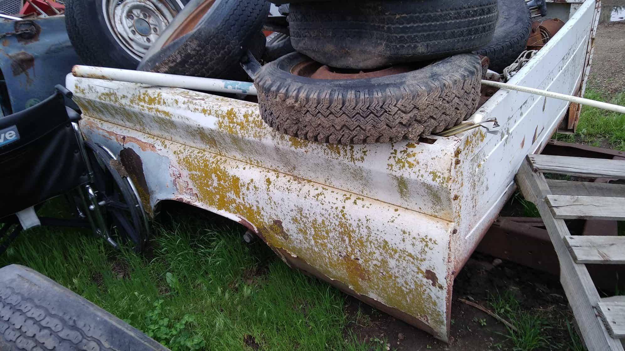 Classic Truck Beds For Sale in Harvard, Nebraska -03