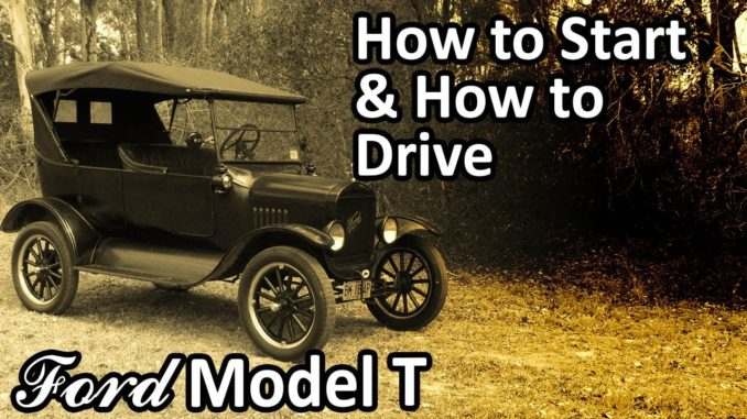"15:53 Jay Leno's Room of the Giants MyClassicCarTV 1M views 10:10 The Ford Model A as a Daily Driver for a Year Autoline Network 186K views 19:27 First Start In Many Years | Cold Start After Years | Even A Time Can't Kill Old Cars Check Engine Recommended for you 15:10 Jay Leno's Steam Cars MyClassicCarTV 115K views 30:37 1927 Ford Model T - Jay Leno's Garage Jay Leno's Garage 650K views 1:03:15 1932 - The Invention of the Ford V8 Engine Aaron Maynard 1.5M views 13:44 Jay Leno's Baker Electric Car MyClassicCarTV 614K views How to Start a ""Model T"" Ford David Kriegel 238K views Great Cars: ROLLS ROYCE King Rose Archives 37K views Ford Model T - 100 Years Later CarDataVideo 9.3M views Instruction on how to drive a model T Ford detailed David Kriegel 184K views Ford Model T: How to Drive The Car That Moved The World - XCAR Carfection 301K views How to Start and Drive 1928 Ford Model A Tudor Sedan Jason Burton 176K views 200 classic car collection liquidation! See at uniqueclassiccars.com Unique Specialty & Classics Recommended for you How to Set Valve Lash - Summit Racing Quick Flicks Summit Racing Recommended for you CRUISING IN 1919 FORD MODEL T 805ROADKING 52K views Ford Model T - How to Start & How to Drive"