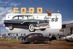 Automotive Billboards