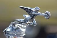 1931 Packard Hood Ornament