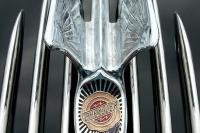 1934 Chrysler Le Baron Custom Hood Ornament