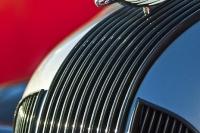 1935 Pontiac Hood Ornament