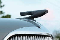 1937 Chevrolet Coupe Hood Ornament