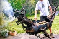 Hot Rod Grills