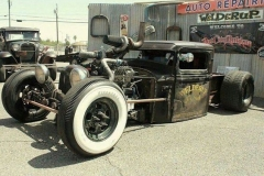 RATical Rides and Rigs