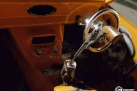 Shift Knobs and Shift Handles