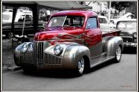 1947 Studebaker Pickup Truck