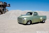 1949 Studebaker Pickup Truck
