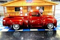1950 Studebaker Pickup Truck