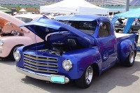 1950 Studebaker Pickup Truck Custom