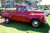1951 Studebaker Pickup Truck