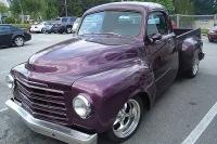 1952 Studebaker Pickup Truck